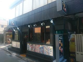 Korea Fusion Food ヘラン