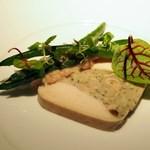 ル・カドゥ - 若鶏とインゲン豆
