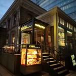 BEER DINING 銀座ライオン - 汐留シティセンター裏