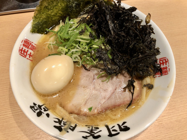 麺屋庄太 赤坂店>
