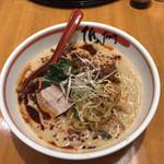 匠 - 麻辣担担冷麺  1050円