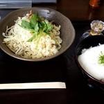 お福 - 料理写真:
