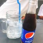 スターリングカフェ - コーラ