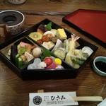 ひさみ - 料理写真: