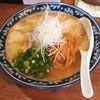 山城屋 - 料理写真:魚介豚骨チャーシューメン(並)