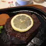 ステーキ豊 -