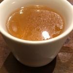 アリユメ - スープ