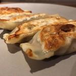中国菜 四合院凛丹 - 棒餃子