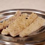 焼肉 セジョン - 白ハチノス塩