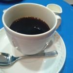 Gyararikohitenkosedo - 食後のコーヒー