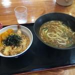 花鶴 - 料理写真:ランチセット