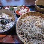 蕎麦酒屋くりはし - 料理写真: