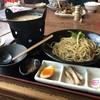 六寶 - 料理写真:豚骨つけ麺