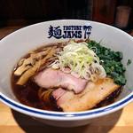 麺ファクトリー ジョーズ - 河内鴨清湯ラーメン