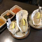 牡蠣・海鮮居酒屋 蔵よし -