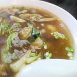 中華酒膳 幸龍 - さまざまな具材