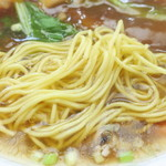 中華酒膳 幸龍 - 麺