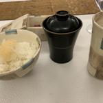 嵐山MITATE - 料理写真: