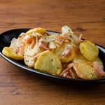 シュマッツ・ジャーマンポテト Fried German Potatoes