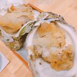 112909247 - 岩牡蠣(2人分)①