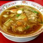 11291506 - 広東麺