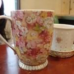 茶芸館 甜 - 福州ジャスミン茶