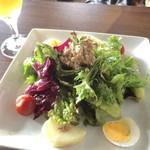 肉×チーズ 横浜肉バル 502 -