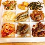 沖縄菜園ビュッフェ カラカラ -
