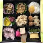 札幌ドーム お弁当売店 - 料理写真:
