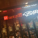 SALVATORE CUOMO & BAR -