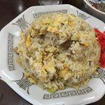 銀座亭 - 炒飯