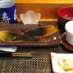 玄海鮨 - 炎暑の候  兵どもの 夢の跡