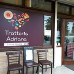 Trattoria Adriana -