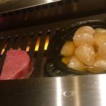 焼肉 安福 -
