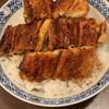 鰻 とみた - 料理写真: