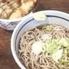 Sobadokorooohashiya - 料理写真:天丼セット