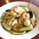 中華料理 張家 - 料理写真:中華飯