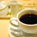 ラ・ヴィーニュ - コーヒー