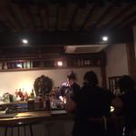 黒猫夜 - 内観写真: