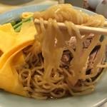 112940420 - 麺リフト