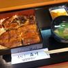うなぎ石川 - 料理写真:うな重 2,800円