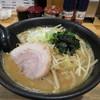 ぼっけもん - 料理写真:味噌らーめん 780円