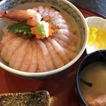 海鮮食彩 二島物語 -