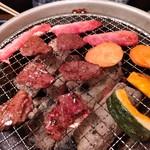 焼肉問屋 飛騨牛専門店 焼肉ジン -