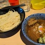 112945894 - つけ麺