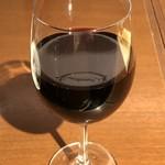 ディ ヴェルデ - 赤ワイン