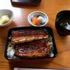 那珂川楼 - 料理写真:うな重定食  ¥3,700-