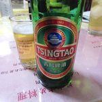 和興楼 - 青島ビール