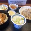 蕎麦処 満月 - 料理写真: