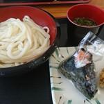 えびす製麺所 - 料理写真:
